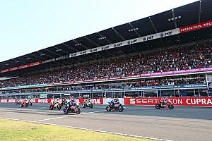 MotoGP testet im Winter 2018 in Thailand
