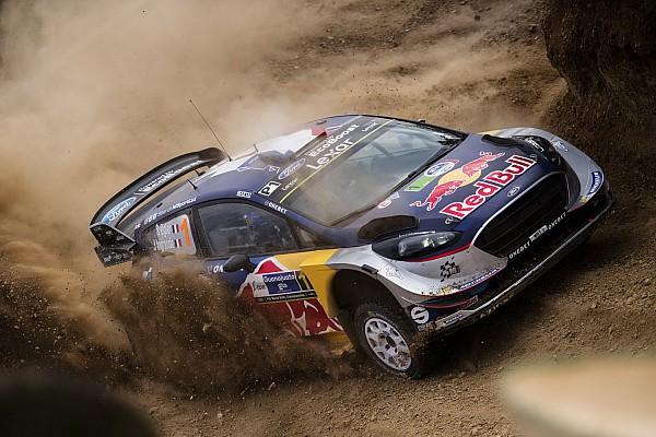 WRC Noticias de última hora Sébastien Ogier podría ser excluido del Rally México