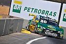 Stock Car Brasil Fraga confirma força, derrota Serra e é pole em Curvelo