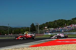 Formula 1 Hasil GP Hongaria: Hasil lengkap kualifikasi di Hungaroring