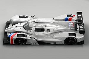 ELMS Actualités Norma rejoint la ronde en LMP3 avec le Yvan Muller Racing