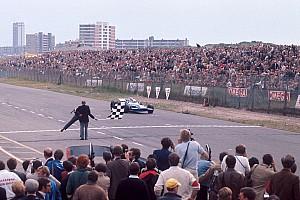 F1 Artículo especial GALERÍA: Hamilton y los otros campeones británicos