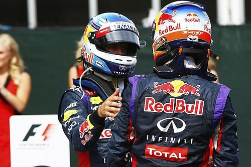 Vettel, 2014'te Ricciardo'ya bilinçli olarak mı yenildi?