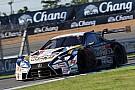 Super GT Hari bahagia Lexus di Super GT Buriram
