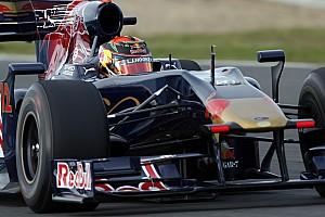 Formula 1 Interview