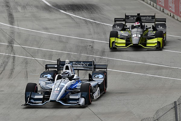 Колишня команда Феттеля прийшла в IndyCar
