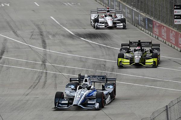 Carlin entra com dois carros na temporada 2018 da Indy