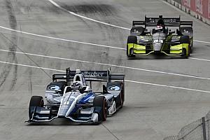 IndyCar Важливі новини Колишня команда Феттеля прийшла в IndyCar