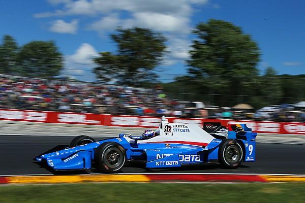 IndyCar Raceverslag