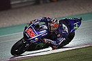 MotoGP Qatar: Kemenangan sensasional Maverick Vinales
