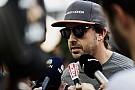 """McLaren: """"Nagyon közel állunk ahhoz, hogy Alonso hosszabbítson"""""""