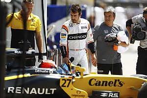 The reality check that should worry McLaren