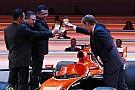 Hasegawa: McLaren'la çalışmaya devam etmek istiyoruz