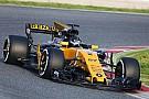 F1 2017年F1季前测试拉开序幕