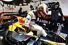 McLaren: Vandoorne gira già con il terzo motore Honda!