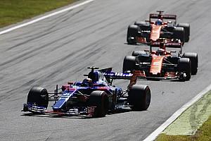 Formule 1 Actualités Villeneuve: Le