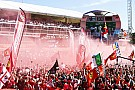 GP Italia: Mercedes 1-2 di kandang Ferrari, Hamilton puncaki klasemen