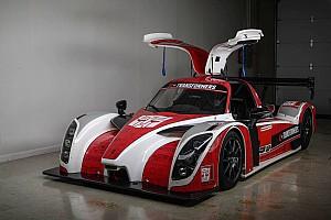 IMSA Noticias de última hora Los Transformers patrocinarán un nuevo auto en IMSA