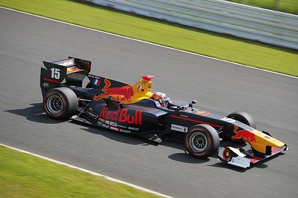 Red Bull: Сезон в Японії був необхідний Гаслі для дебюту в Ф1