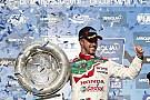 WTCC Championnat - Monteiro, premier leader de la saison