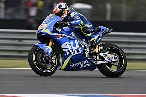 MotoGP Noticias de última hora Alex Rins fue declarado apto por los médicos para volver a competir en Assen