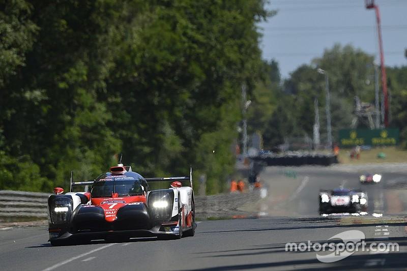 Após sanções, Toyota teme times privados em Le Mans