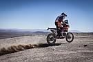 El Desafío Ruta 40 Norte, un aperitivo del Dakar en Argentina