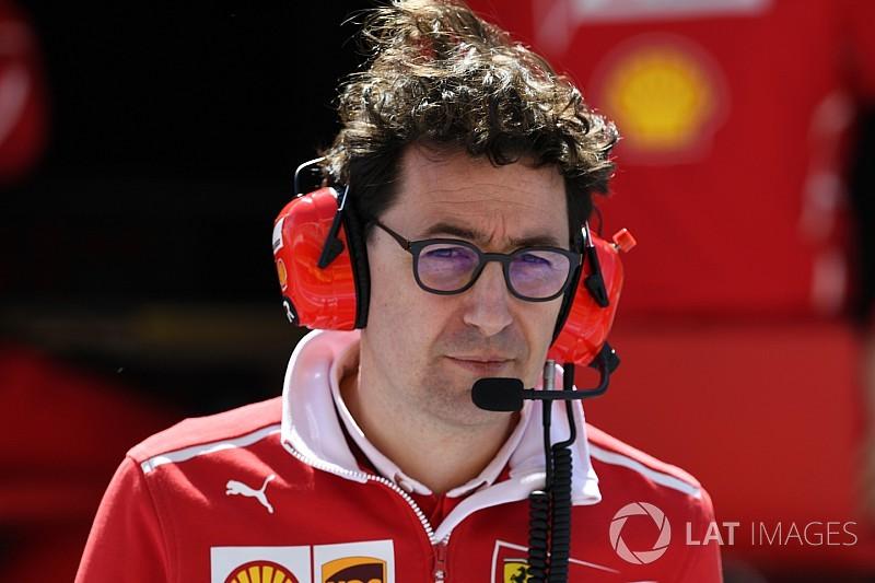 Бінотто: Феттель – наша людина і залишиться у Ferrari!