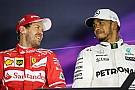 Formel 1 2017: WM-Stand nach dem 14. Rennen