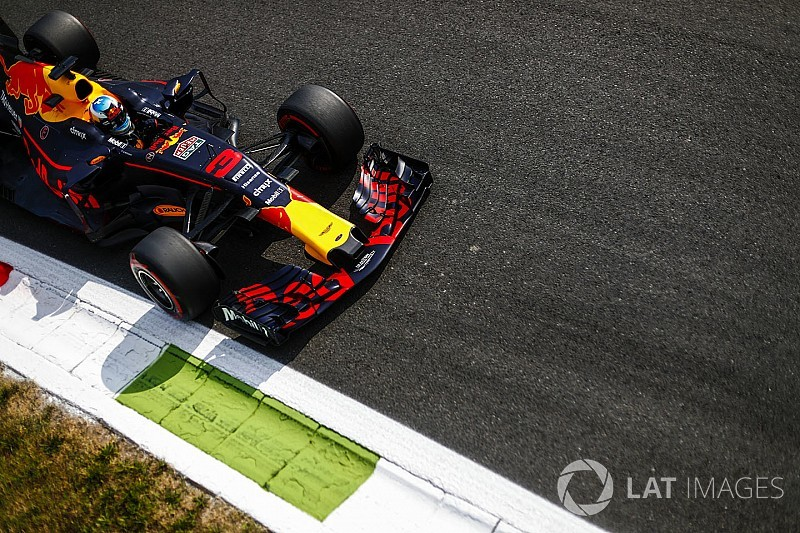 Com punição, Ricciardo diz que não deve fazer classificação