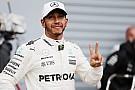 Tabela: Hamilton abre 3 pontos para Vettel em primeiro