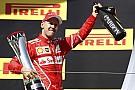 【F1】ベッテル、フェラーリと2020年までの3年契約に合意