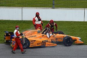 IndyCar Важливі новини Honda знайшла причину проблем із надійністю моторів у IndyCar