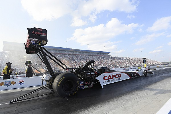 Torrence scores first win of season at Four-Wide Nationals