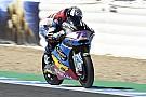 Moto2: Márquez remata la faena con su primer triunfo