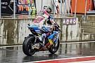 Moto2 Motegi, Libere 1: nel diluvio svetta Marquez, Bagnaia è quarto
