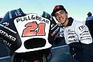 Pramac in talks with Bagnaia for 2019 MotoGP seat