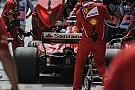 Ferrari temukan sumber masalah mobil Vettel