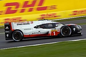 WEC Preview Porsche cherchera le meilleur compromis à Spa