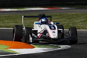 Formule Renault Raceverslag FR2.0 Monza: Palmer wint tweede race, Verschoor zevende