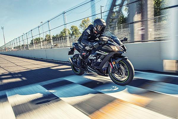 Automotive Noticias de última hora Kawasaki Ninja ZX-10RR 2017, la poderosa moto que domina el WorldSBK