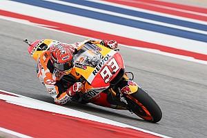 MotoGP Kwalificatieverslag Marquez klopt Viñales in spannende strijd voor Texaanse pole