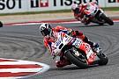 MotoGP La gestion des pneus sera l'une des clés en course, selon Redding