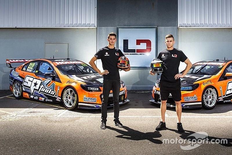 LD Motorsport bags new major backer