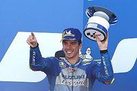 Report MotoGP: Suzuki verso il Mir... aggio iridato?