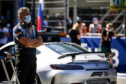 Pirelli debutará en Mónaco su compuesto más blando