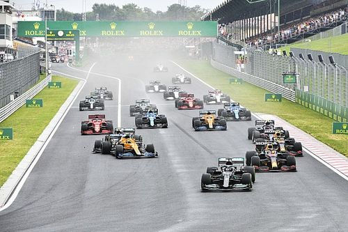 Formula 1 and Motorsport Network launch world's largest F1 Fan Survey