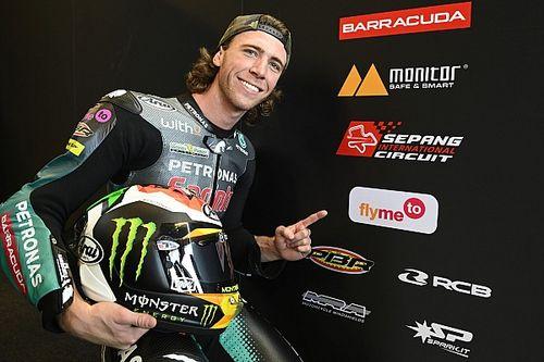 Darryn Binder llegará a MotoGP con el nuevo RNF Yamaha