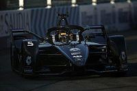 柏林E-Prix第六场:范多恩在赛季收官战为梅赛德斯摘下首个杆位