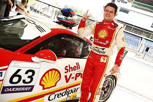Porsche Cup Brasil: Confira o que disseram os poles para etapa de Interlagos